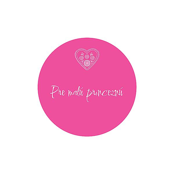 Pre malú princeznú