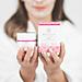 Upokojujúca a výživná maska - Mikro-Bio komplex
