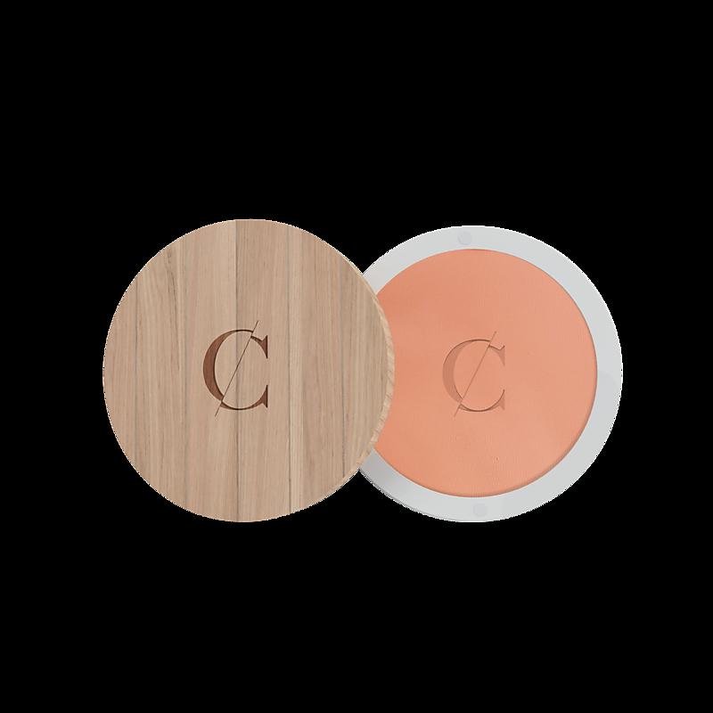 Minerálny púder veľmi jemný n°004 Orange beige