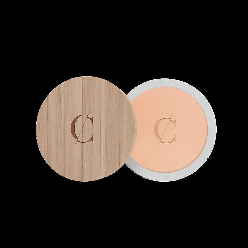 Minerálny púder veľmi jemný n°002 Light beige
