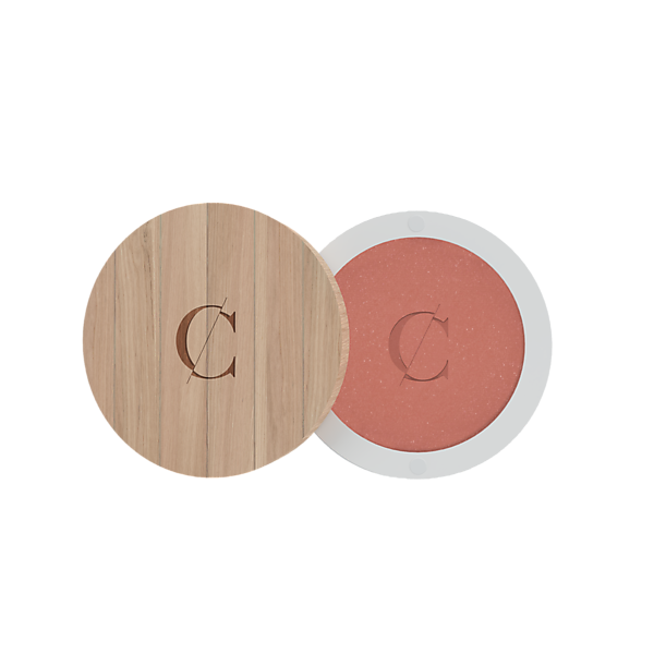 Lícenka č.053 svetlo ružová - Blush powder n°53 Light pink