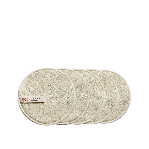 Odličovací tampón z BIO bavlny a BIO bambusu