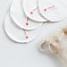 Odličovacie tampóny z BIO bavlny a BIO bambusu