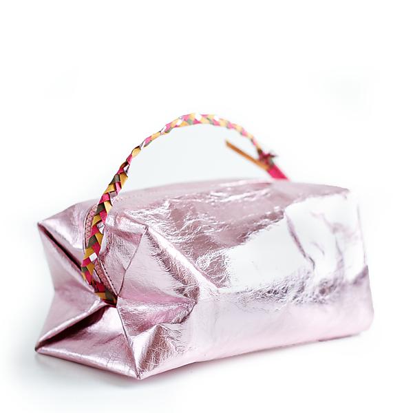 Kozmetická taška veľká - lesklá
