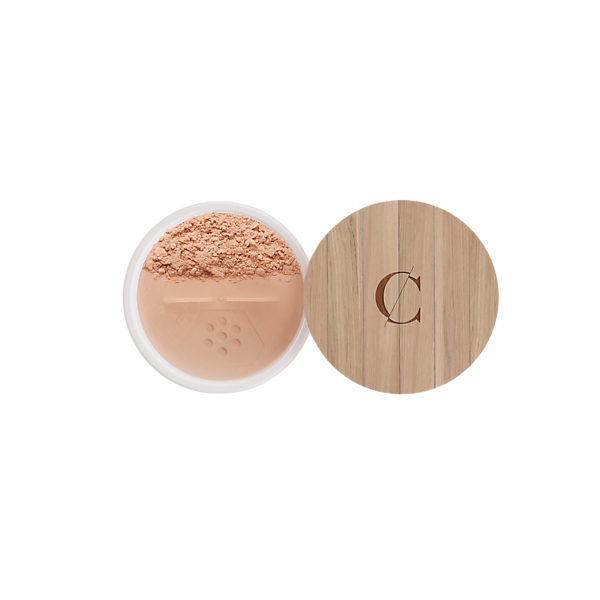 Bio minerálny make-up č.23 marhuľovo béžový - BIO MINERAL foundation n°23 Apricot beige