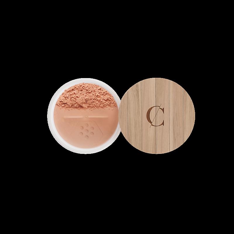 Bio minerálny make-up č.26 svetlo hnedý - BIO MINERAL foundation n°26 Light brown