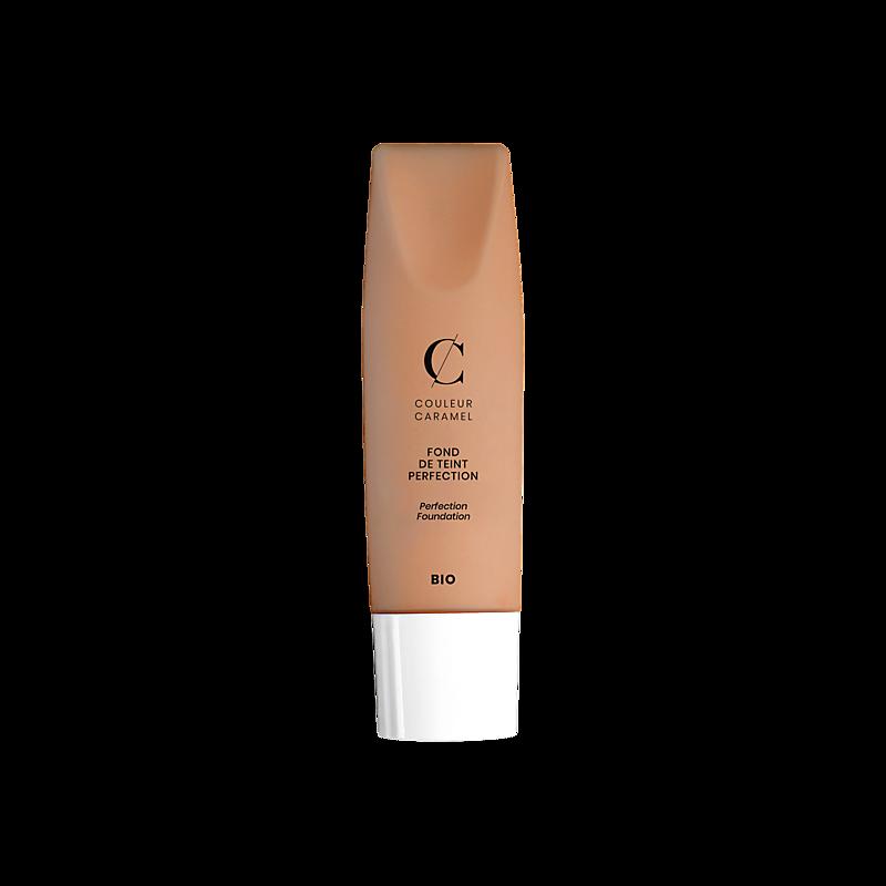 Make-up Perfection č.36 - Perfection foundation n°36 Dark beige tube 35 ml