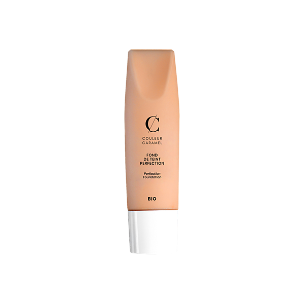 Make-up Perfection č.34 - Perfection foundation n°34 Orange beige tube 35 ml