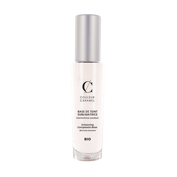 Báza pod make-up č.20 - Enhancing complexion base n°20 White 30 ml
