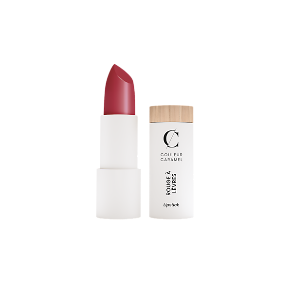 Rúž na pery matný č.121 - Matt lipstick n°121 Brick-pink
