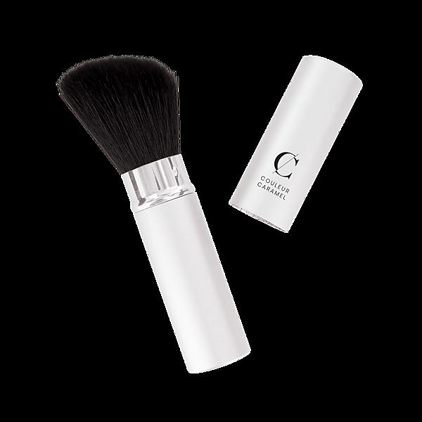 Štetec vysúvací na líčka - Retractable powder / blush brush n°3