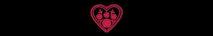srdce DULCIA